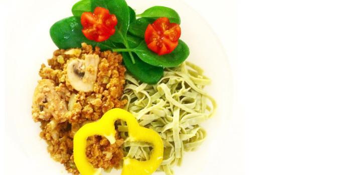 Sojafärssås - vegan