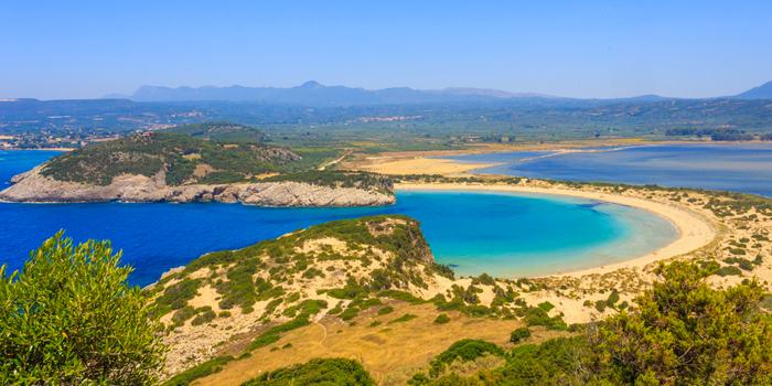 Träningsresa Gotravel Grekland