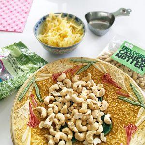 bondkaka kålrot glutenfri vegan