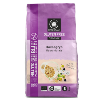 glutenfria havregryn eko urtekram