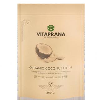 kokosmjöl vitaprana