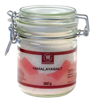 salt himalaya eko urtekram
