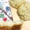 Glutenfria bananscones - vegan eatclean.