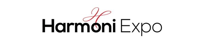 Harmoni expo logotyp