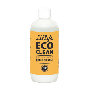 golvrengoring med apelsinolja 750 ml lilly´s eco clean
