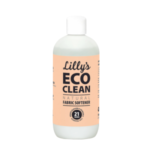sköljmedel med apelsinblom kamomill 750 ml lilly´s eco clean