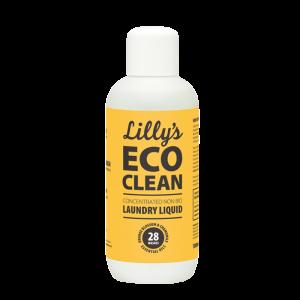tvättmedel flytande med apelsinblom kamomill 1l lilly´s eco clean