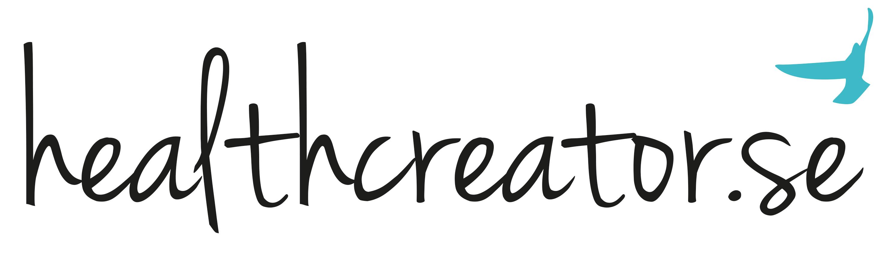 healthcreator logotyp 2018
