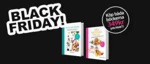 blackfriday skapa din hälsa fika eatclean vegan