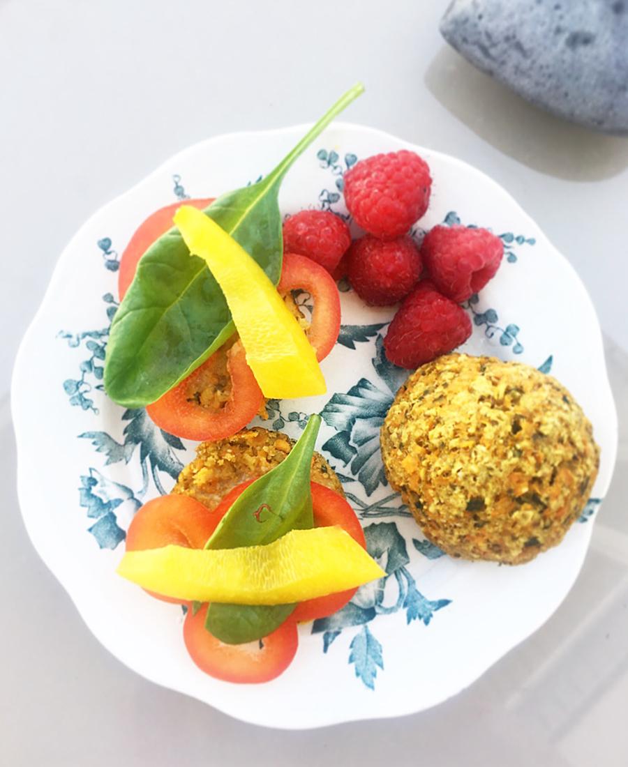 morotscones glutenfri vegan