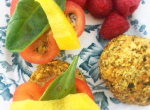 morotsscones vegan eatclean glutenfri
