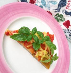 pizza vegan glutenfri