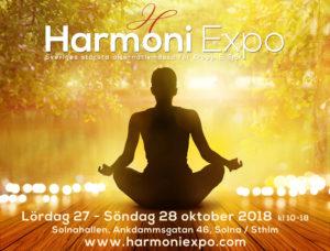 harmoni expo 27 28 oktober healthcreator.se