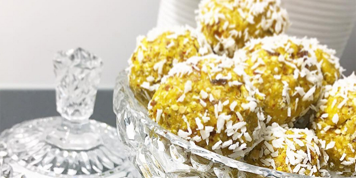 saffransbollar vegan glutenfri eatclean rawfood