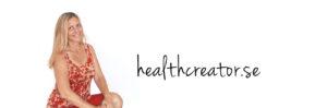 yvonne hedberg logo healthcreator