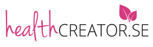 Healthcreator.se logotyp 2020.