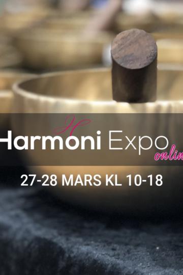 harmoni expo online