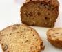 Durralimpa med valnötter och russin – vegansk och glutenfritt
