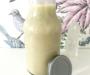 Hemmagjord välling med havre, päron och vanilj – barnmat från 8 månader